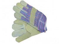 rukavice PIGEON žlutá vepřovice
