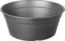 Elho žardina Green Basics Bowl - living black 27 cm