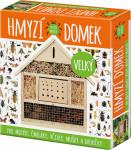 Veselý brouček  - Hmyzí domek velký (kombinovatelný)