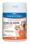 Francodex Brewer Yeast (pivovar. kvas) pes,kočka 60tab - VÝPRODEJ