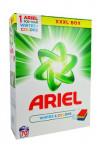 Prací prostředek Ariel gel White a Color 5,25l 70dávek