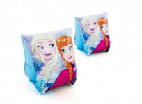 Rukávky Frozen nafukovací 2 komory 23x15 cm od