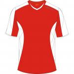 Spokey Fotbalové triko červené vel. XXL