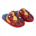 Pantofle - bačkůrky Spiderman