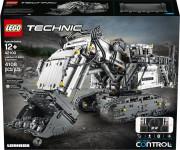 Lego Technic 42100 Bagr Liebherr R 9800
