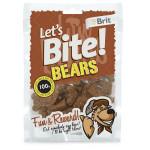 Brit DOG Let´s Bite Bears 150 g