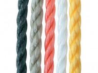 lano PP 12mm stáčené (100m) - mix variant či barev