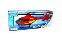 Helikoptéra  1:48 - mix variant či barev