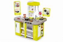 Kuchyňka Tefal Studio XL zeleno-šedá, elektronická
