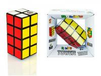 Rubikova kostka věž 2x2x4 hlavolam plast
