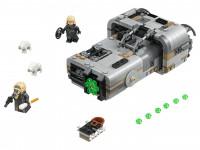 Lego Star Wars 75210 Molochův pozemní speeder