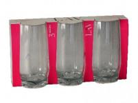 sklenice 370ml ADORA longdrink (3ks)