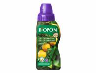 Hnojivo BIOPON na citrusy gelové 250ml