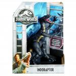 Jurský svět zlosaurus