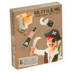 Set Re-cycle me piráti