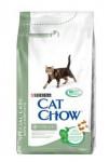 Purina Cat Chow Sterilized kuře 15 kg