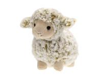 Ovce plyšová 21 cm stojící