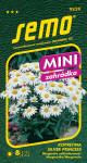 Semo Kopretina bílá - Silver Princess 0,3g - série Mini