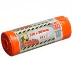 pytle na odpadky 60l (10ks) 55x80cm OR 60µ extra silné