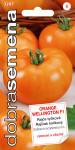 Dobrá semena Rajče tyčkové - Orange Wellington F1 biftekové 10s