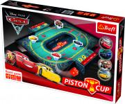 Společenská hra Cars 3 - Piston cup