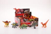 Dinosaurus figurka 17 cm