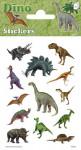 Samolepky Dino