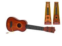 Kytara 48 cm - mix barev