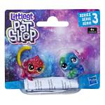 Littlest Pet Shop Kosmická zvířátka 2 ks - mix variant či barev