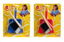 Košťátko s lopatičkou - mix variant či barev