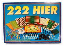 222 hier verze SK společenská hra