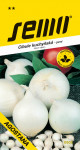 Semo Cibule jarní - Agostana bílá 1g - VÝPRODEJ
