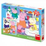 Peppa Pig: Veselé odpoledne 3X55D