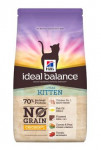Hill's Ideal Balance Feline Kitten Chicken&Potato No Grain 1,5 kg