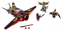 Lego Ninjago 70650 Křídlo osudu