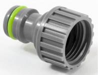 Adapter na kohoutek 1/2 STALCO GARDEN vnitřní závit plast