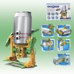 Robot solarní  6 v 1