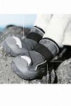 Botička ochranná Hurtta Outback Boots XL černá 2ks