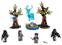 Lego Harry Potter 75945 TM Expecto patronum
