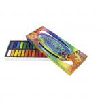 Suché pastely - 32 barev