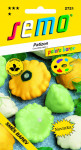 Semo Patizon - směs barev 15s - série Paleta barev