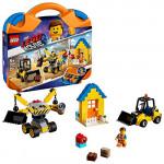 LEGO Movie 70832 Emmetův box pro stavitele! - VÝPRODEJ