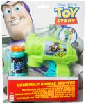 Bublifuková pistole Toy Story