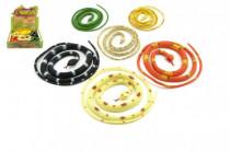 Had plast 95cm - mix variant či barev