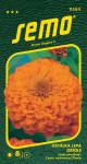 Semo Ostálka lepá - Oriole (oranžová) 0,7g