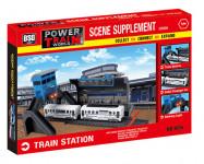 Power train World - Nádraží