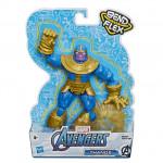Avengers figurka Bend and Flex - mix variant či barev - VÝPRODEJ