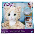 FurReal Friends Mazlící kočička