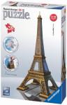 Eiffelova věž 3D 216 dílků