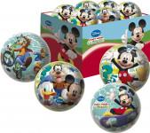 Míč Disney Mickey Mouse 15cm